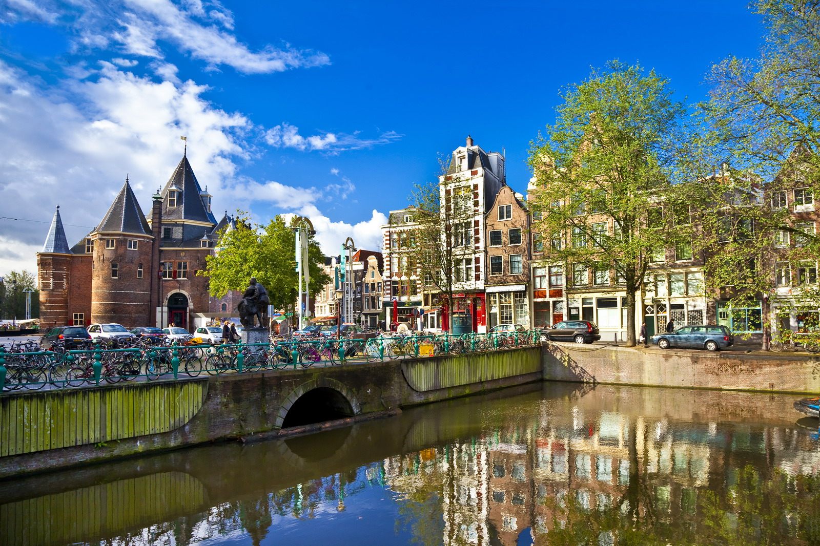 What's on Amsterdam