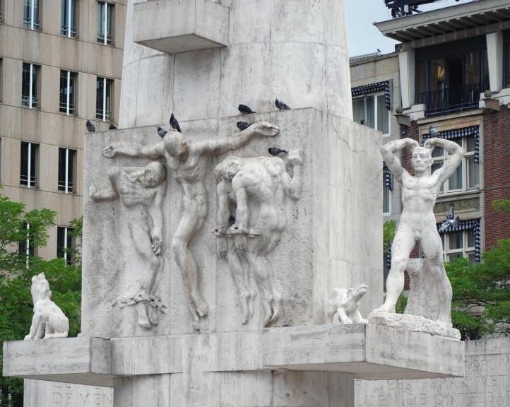 Dutch-National-Monument-1949