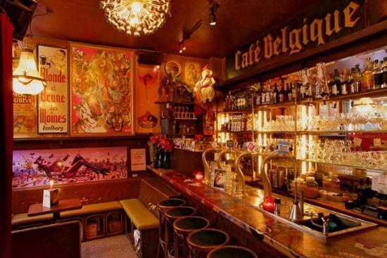 What's on Amsterdam | Bars & Clubs