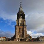 Nieuwe-kerk-Delft